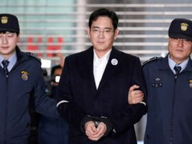 Samsung: the company's heir was convicted of corruption