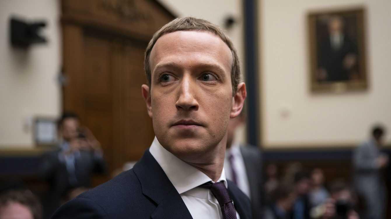 Bad news for Facebook: fine of 3.8 million euros