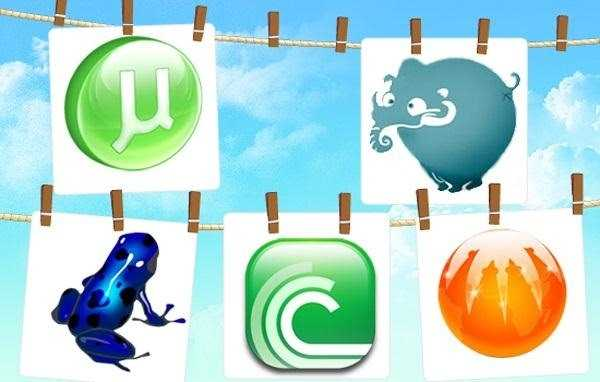 Best programs to download torrents for free |  March 2021
