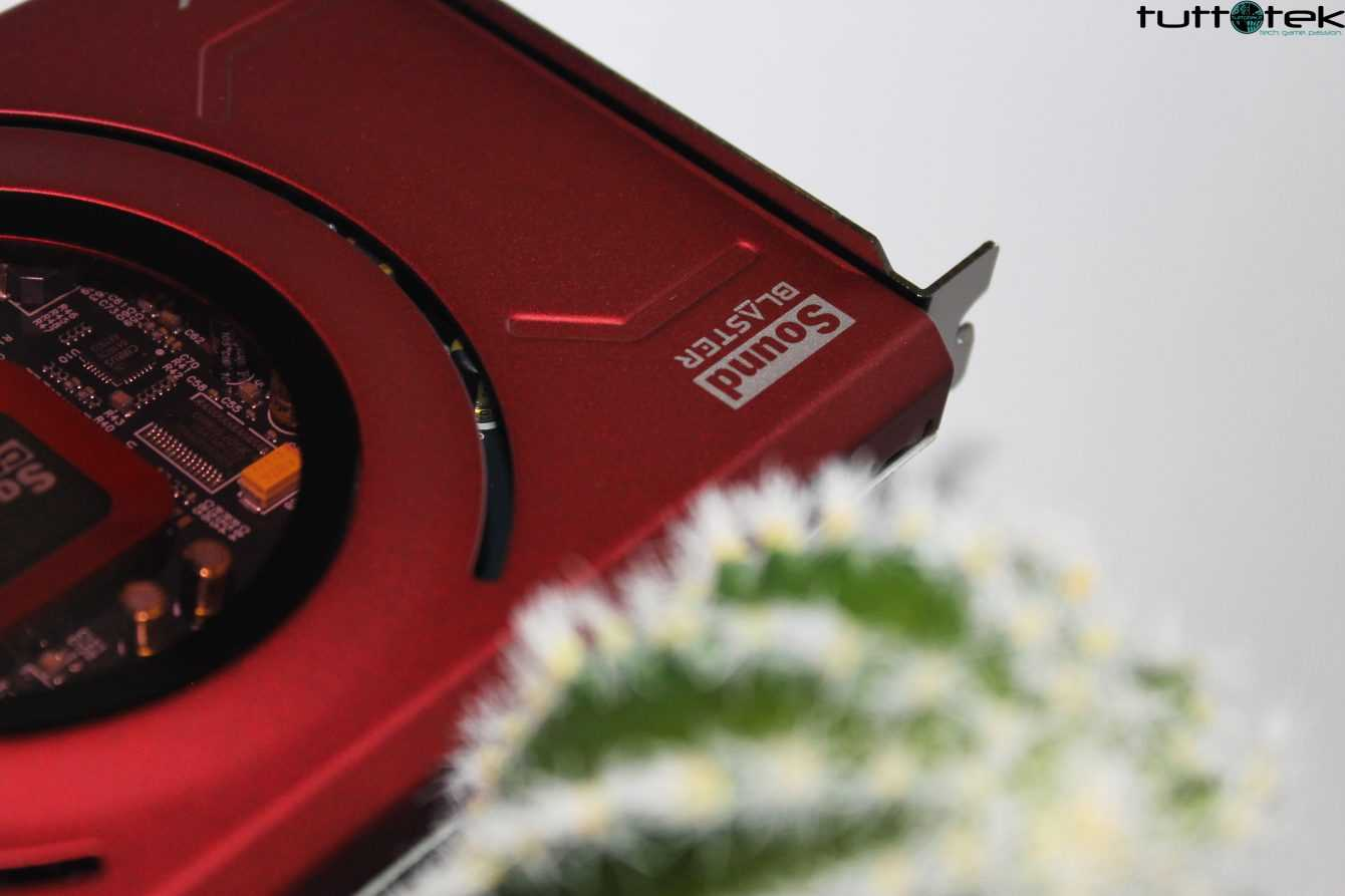 Sound Blaster Z SE review: the necessary upgrade for gamers and more