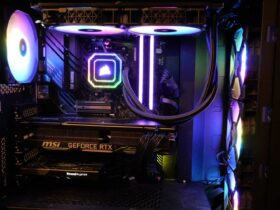 Corsair Vengeance RGB Pro SL review: a new winning style?
