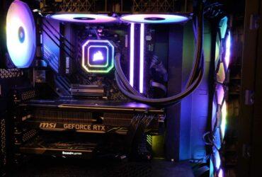 Corsair Vengeance RGB Pro SL review: a new winning style?