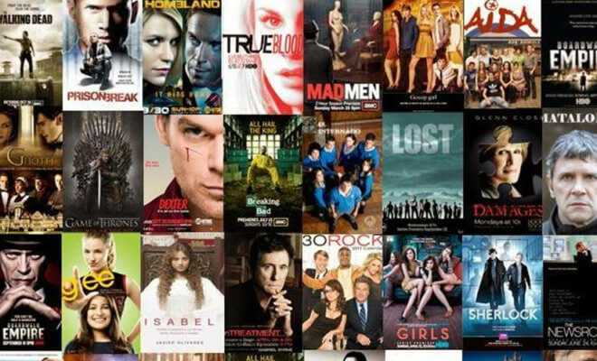 Serie TV streaming gratis: siti senza registrazione