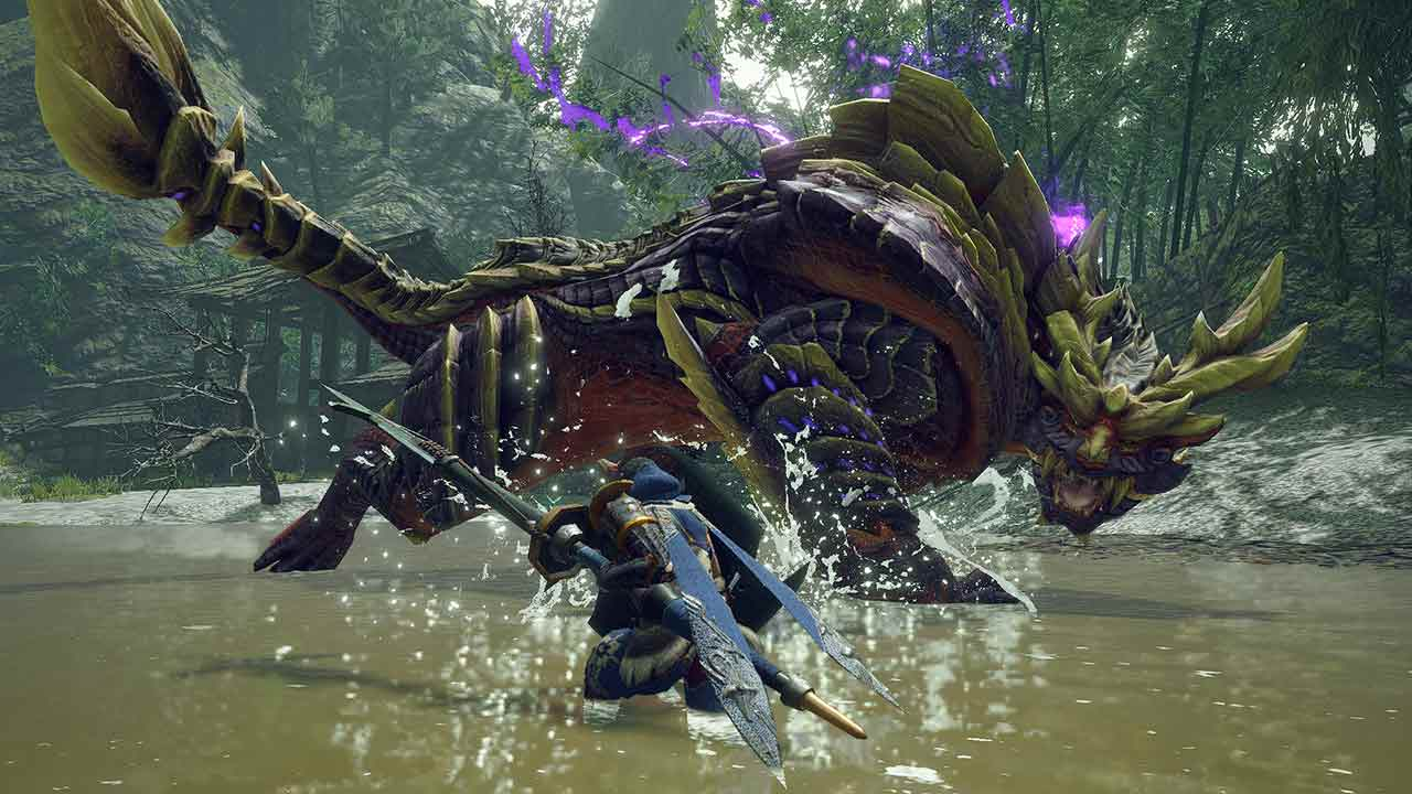 Monster Hunter Rise: what to know before you start playing