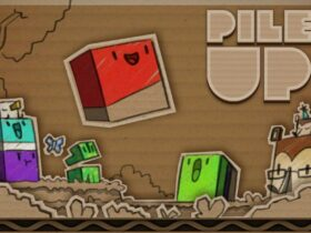 Pile Up! Review: when one box leads to another