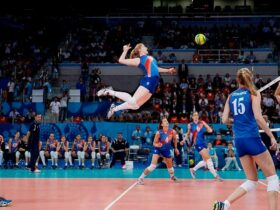 Best Free Volleyball Streaming Sites |  March 2021