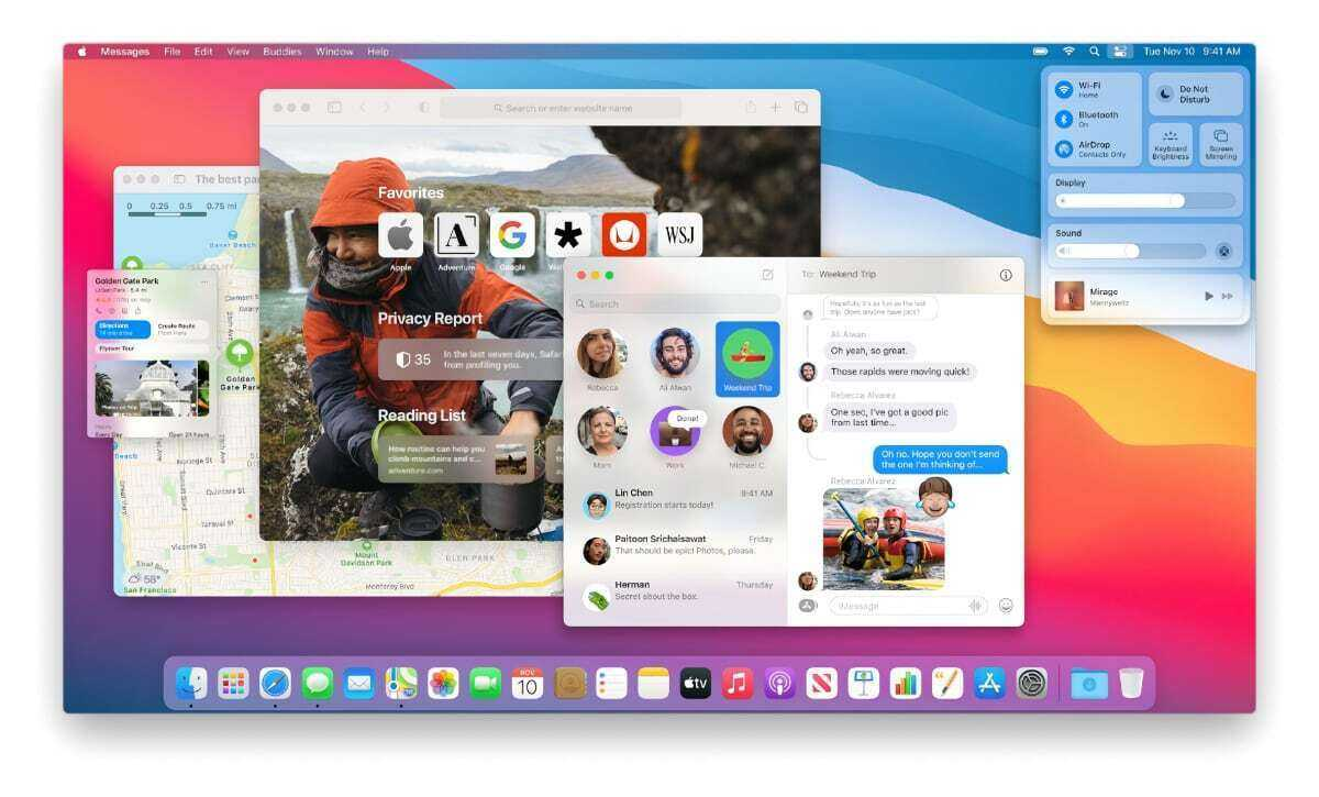 Apple: new updates to fix a security flaw