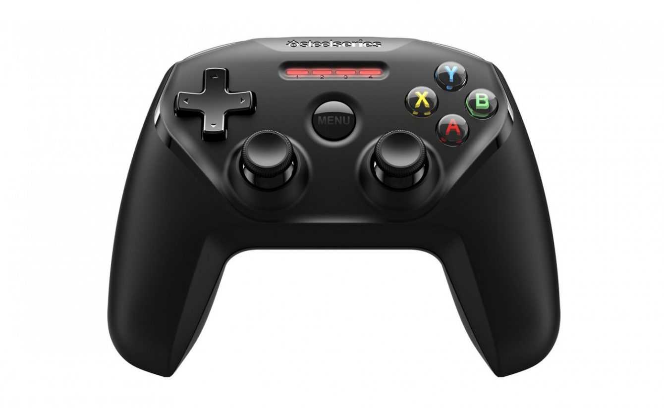 Best controllers for smartphones and tablets    March 2021