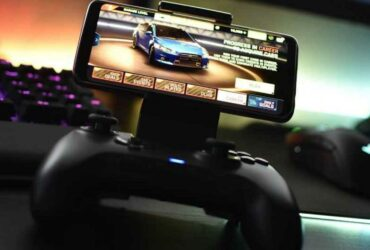 Best controllers for smartphones and tablets |  March 2021