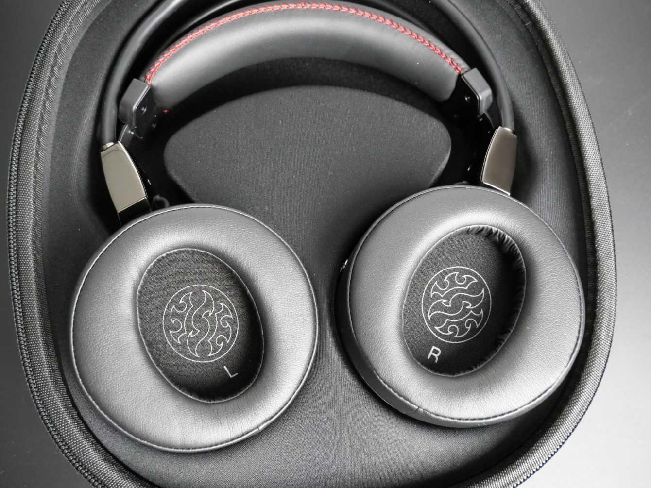 XPG PRECOG review: the best gaming headphones?