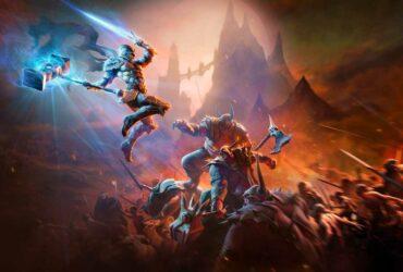 Kingdoms of Amalur: Re-Reckoning review, surprise on Nintendo Switch
