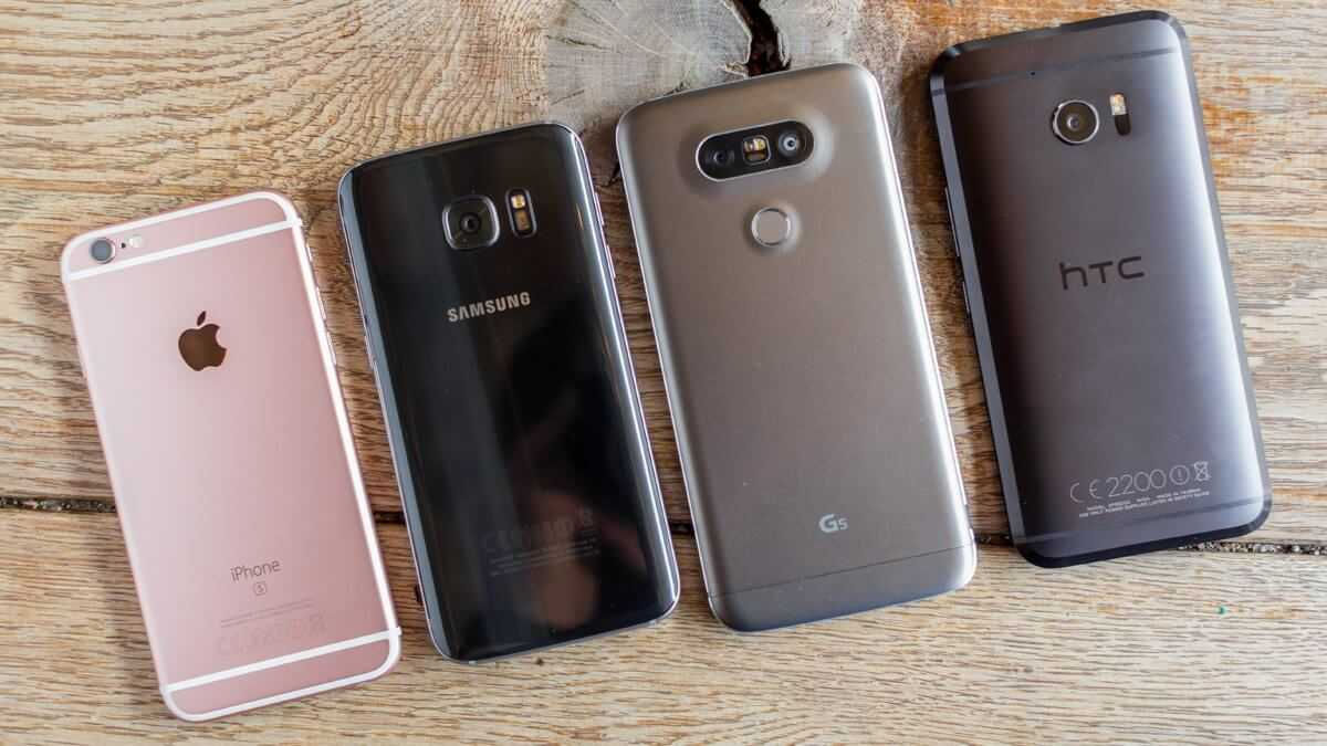 Best smartphone: complete buying guide |  March 2021