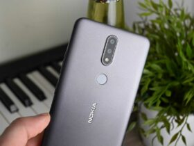 Nokia 2.4 review: a little Nokia smartphone