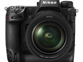 Nikon Z 9: flagship mirrorless that will shoot video in 8K