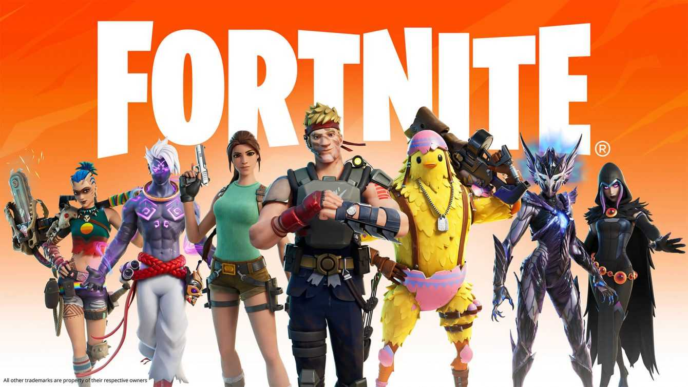 Fortnite: the news of season 6