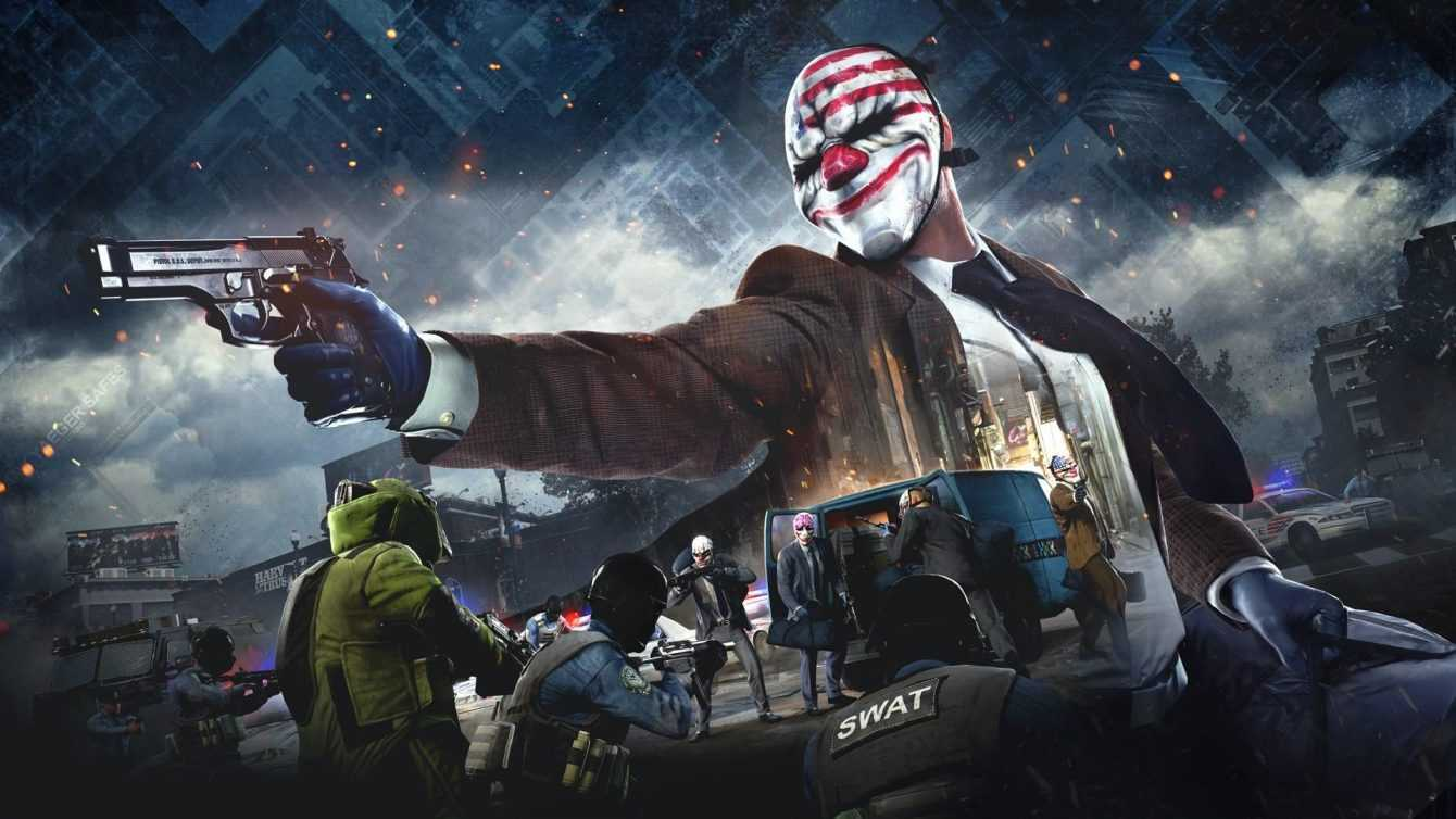 Payday 3: the release is set in 2023 and will be published by Koch Media
