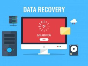 Best programs to recover deleted files |  March 2021