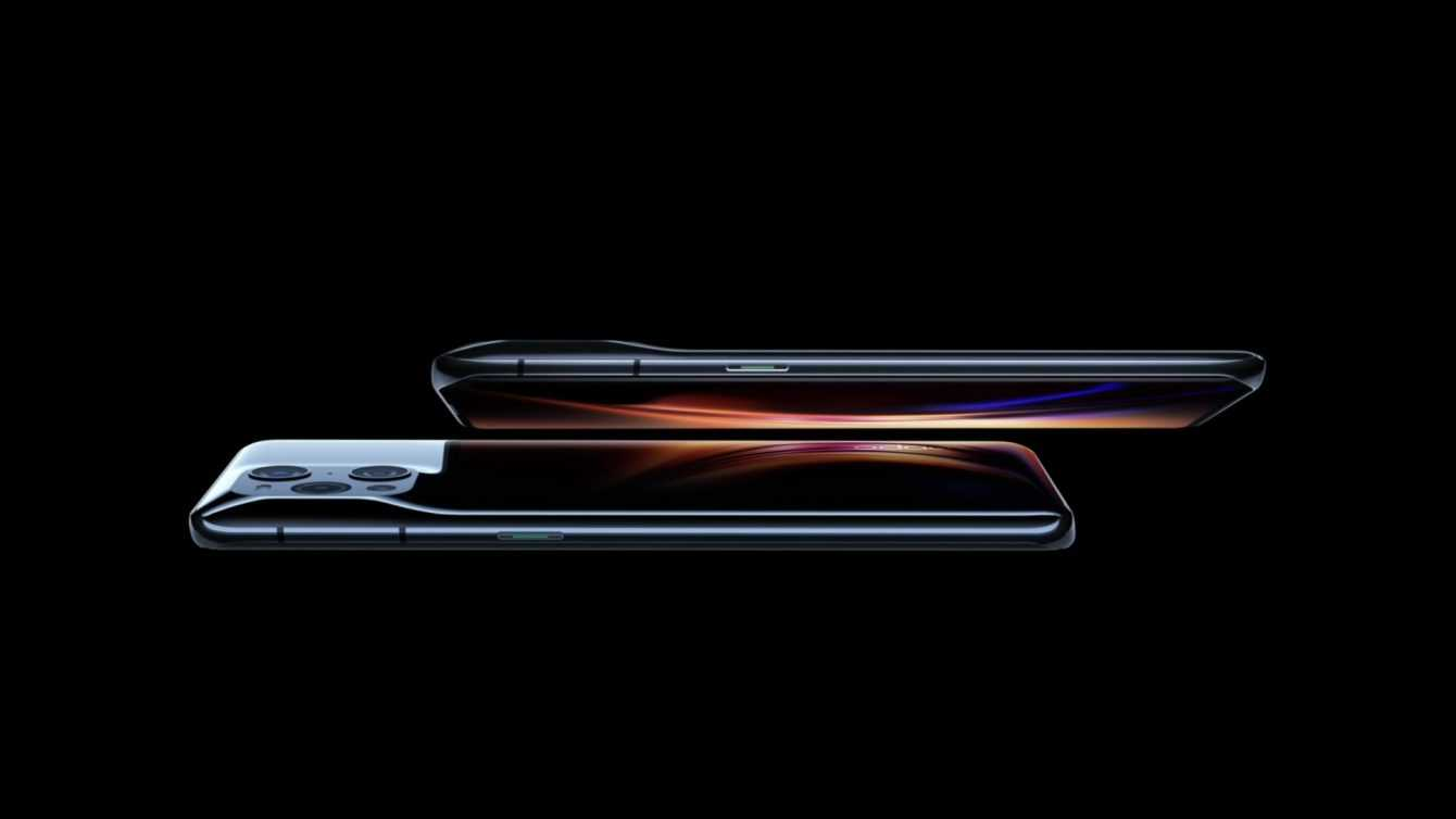 OPPO Find X3 Series: available from today in Italy