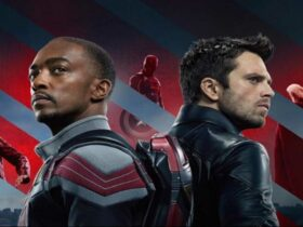 The Falcon and The Winter Soldier 1 × 01 review: after the blip