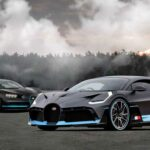 Most expensive cars in the world: the ranking |  March 2021