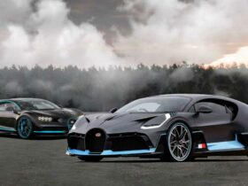 Most expensive cars in the world: the ranking    March 2021
