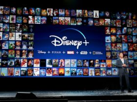 Best Disney Plus TV Series to Watch |  March 2021