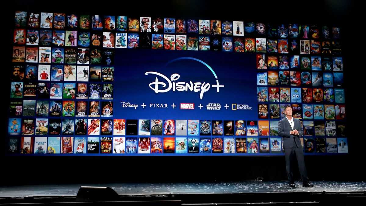 Best Disney Plus TV Series to Watch    March 2021