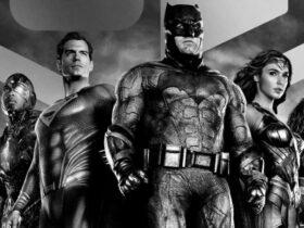 Zack Snyder's Justice League review: epic that rehabilitates DC