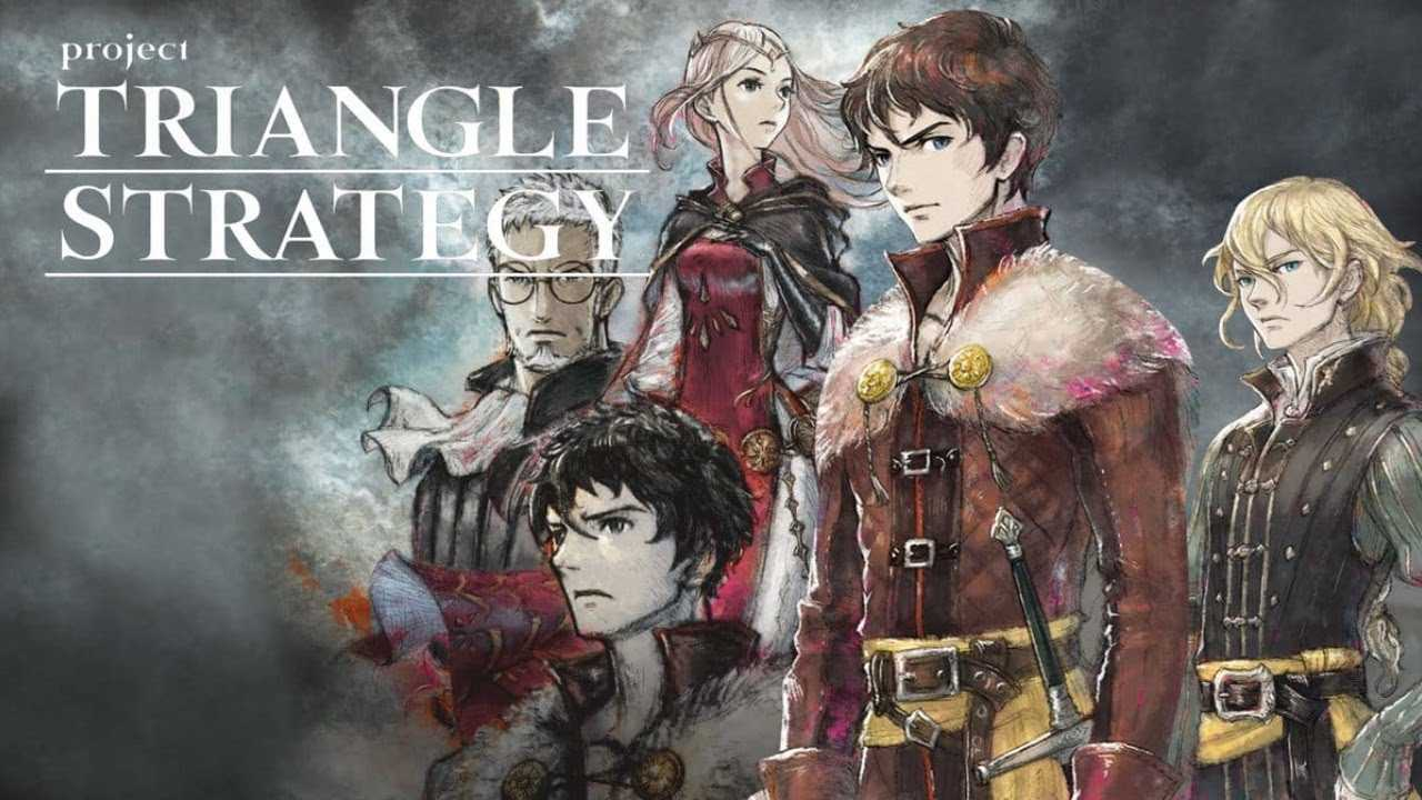 Project Triangle Strategy Preview: Our First Impressions!