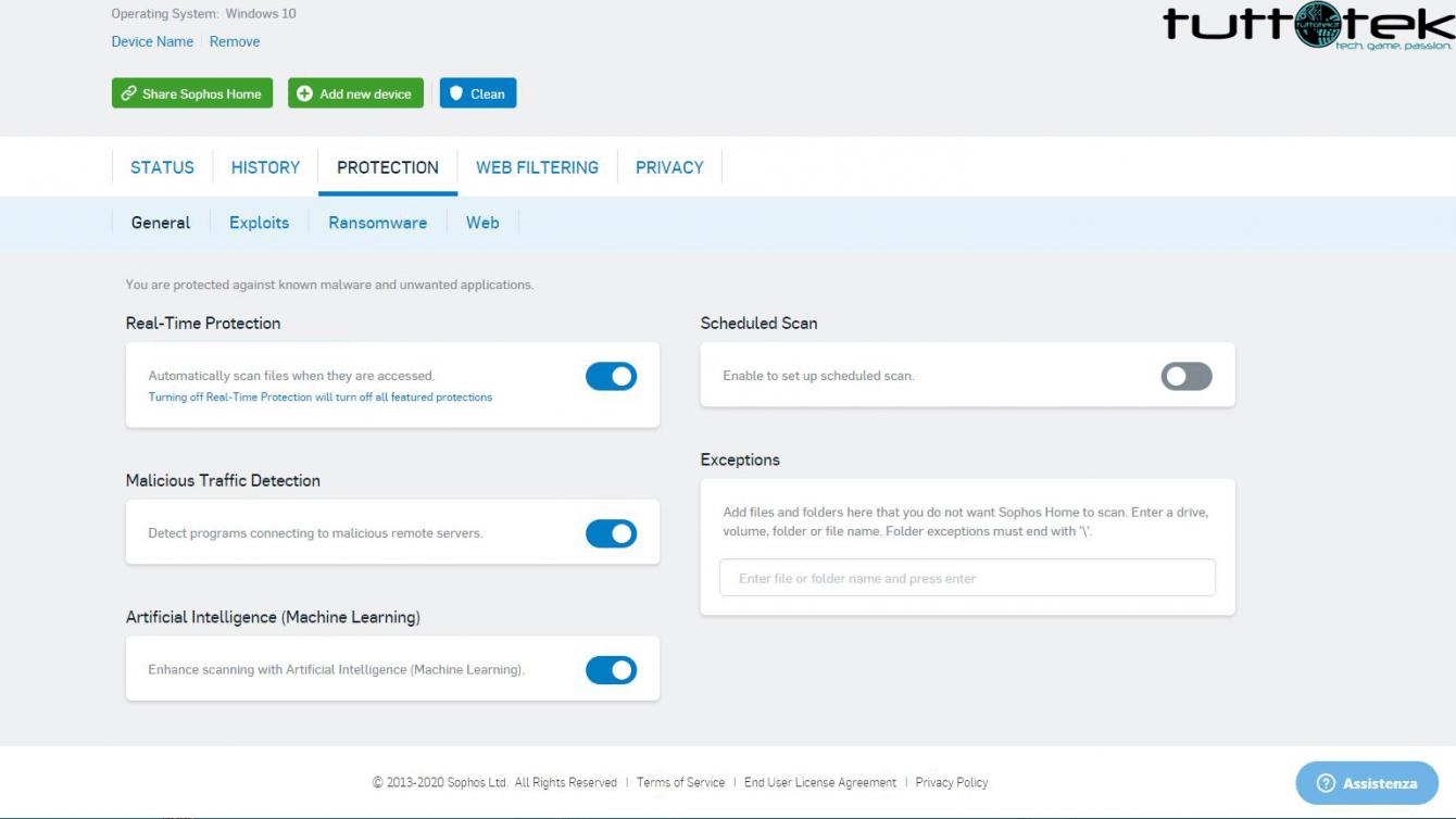 Sophos Home Premium review: security at the right price