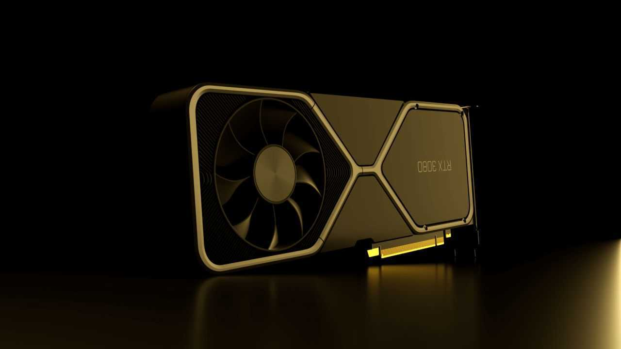Buying RTX 3080 impossible?  Advice and explanations from NVIDIA