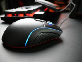 XPG PRIMER review: the gaming mouse according to XPG