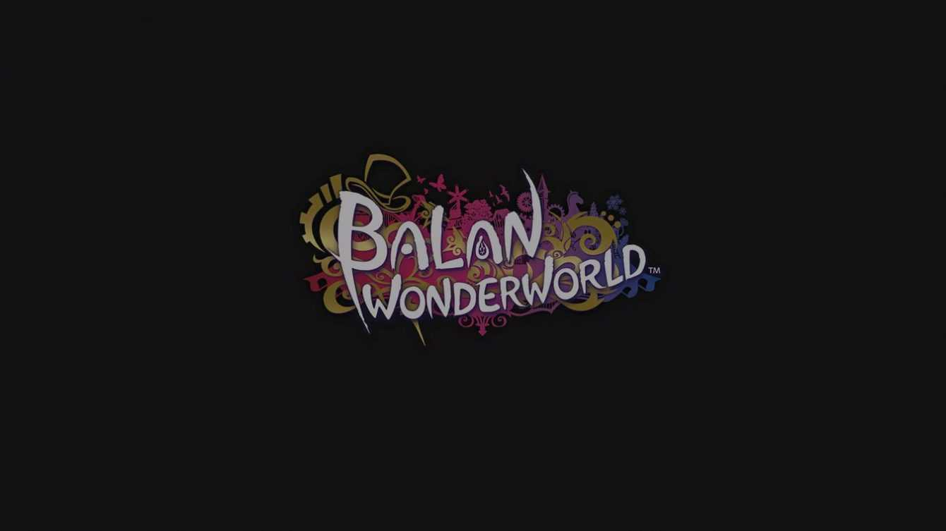 Balan Wonderworld preview: our first impressions!