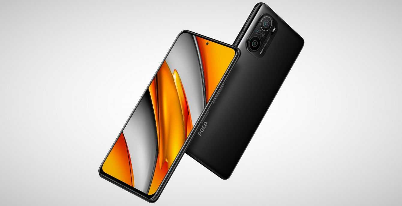 Poco F3 and X3 Pro: Xiaomi's new entries officially announced