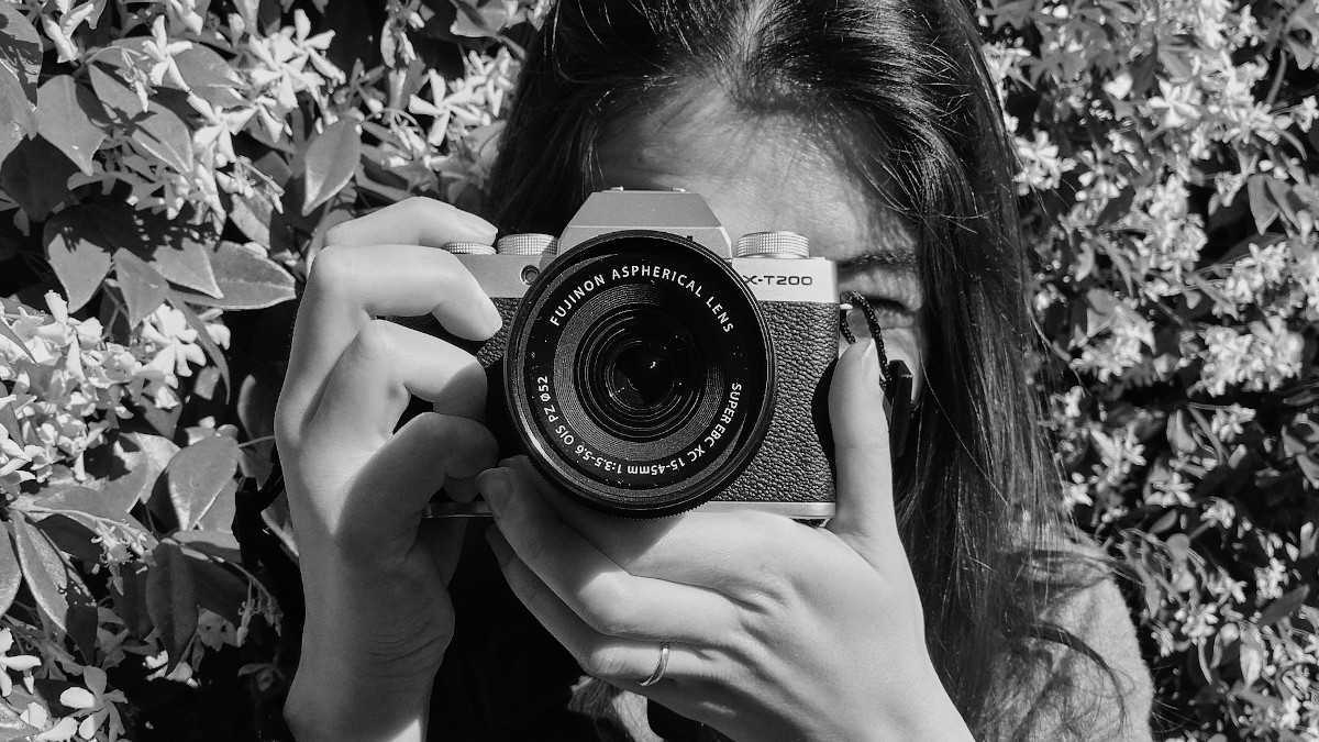 Fujifilm X-T200 review: small, performing, unmissable
