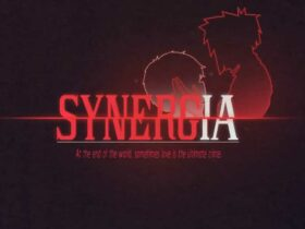Synergia Review: Feelings and Androids on Nintendo Switch