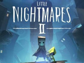Little Nightmares 2 preview, our first impressions