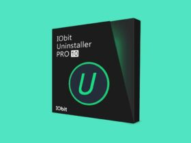 IObit Uninstaller Review: System clean and under control