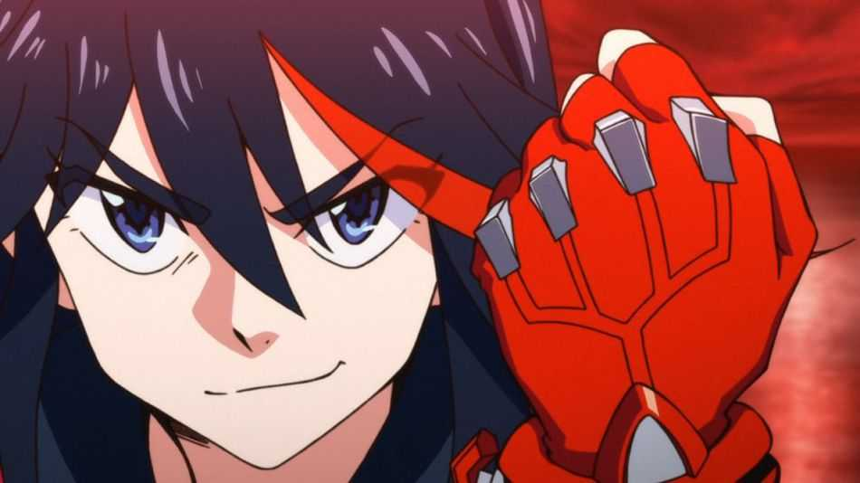 Best Netflix anime to watch: series and movies |  March 2021