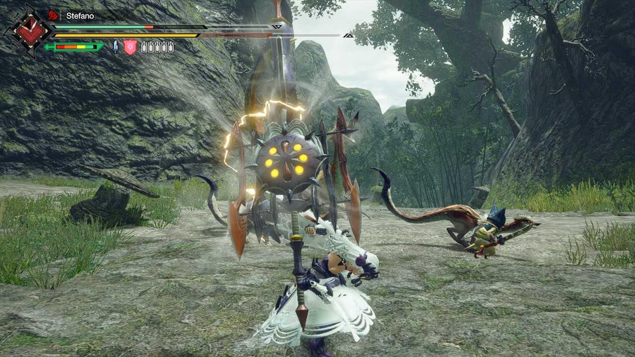 Monster Hunter Rise: Weapons Guide