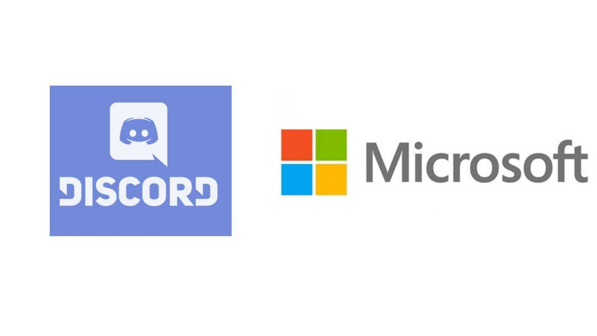 Microsoft ready to buy Discord?