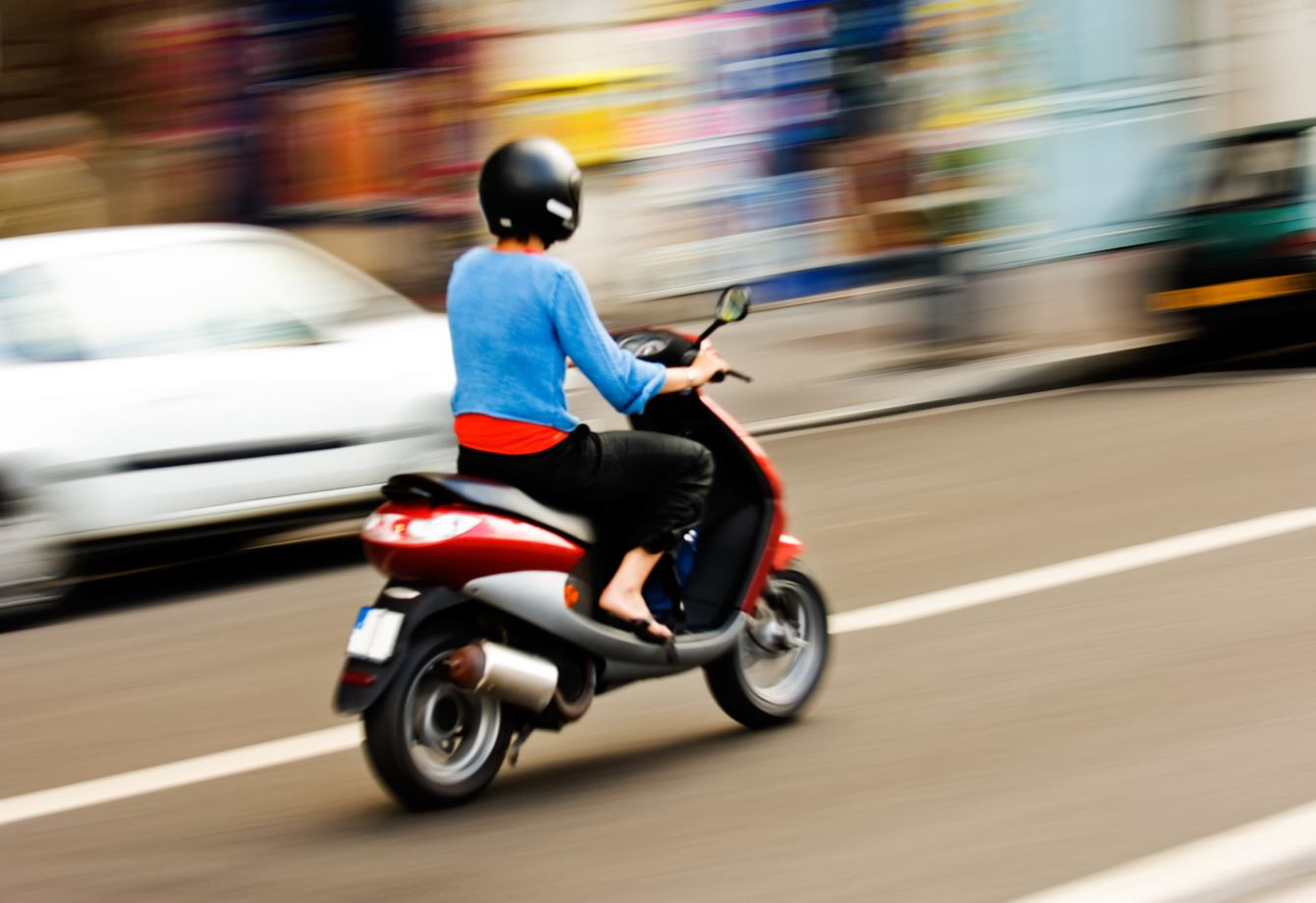 Best 50cc scooters, mopeds and fifties    March 2021