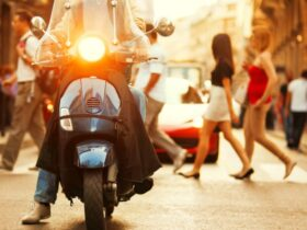 Best 50cc scooters, mopeds and fifties |  March 2021
