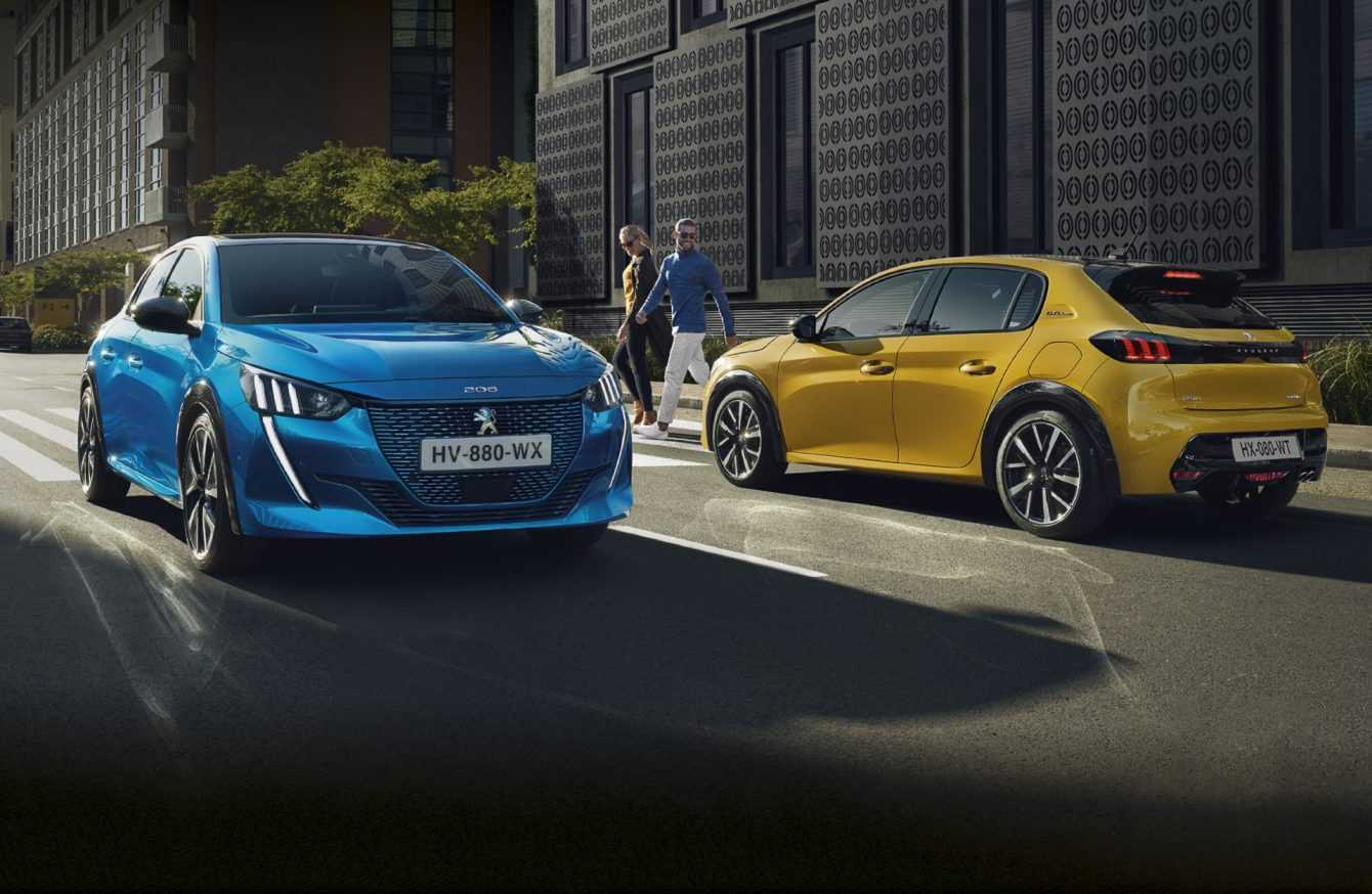 COTY 2020, Peugeot 208 wins the car of the year award