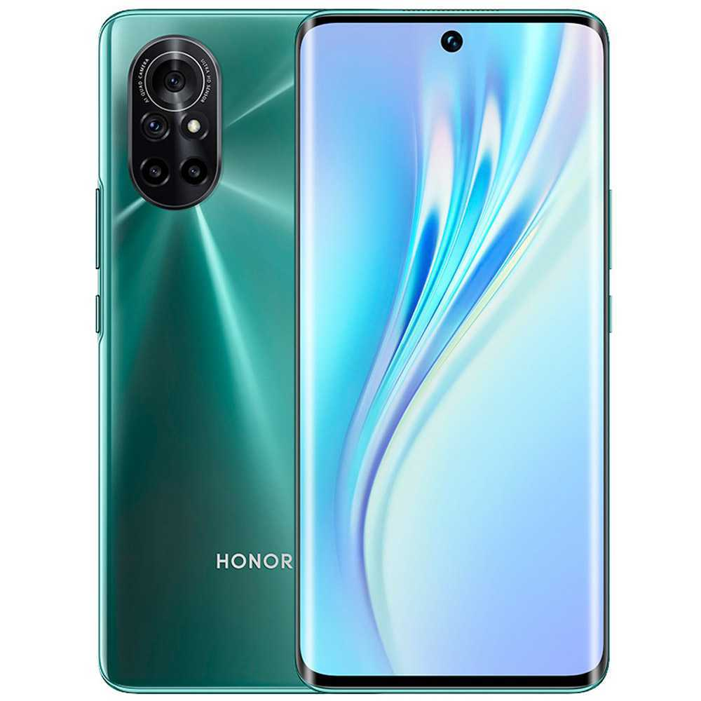 Honor V40 Lite and Honor Tab 7: officially presented