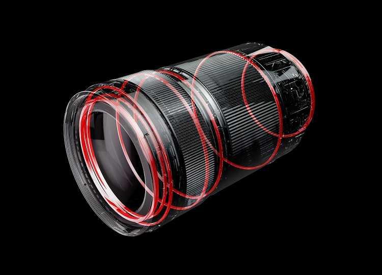 LUMIX S 70-300 mm F4.5-5.6 MACRO OIS: new tele for L-Mount
