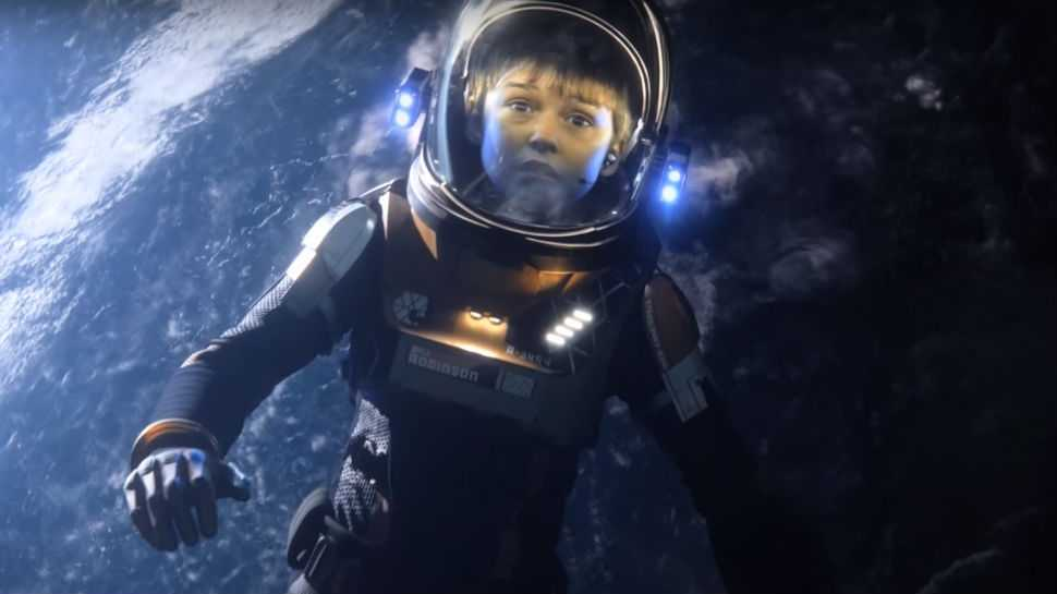 Best science fiction TV series on Netflix: the 10 to see