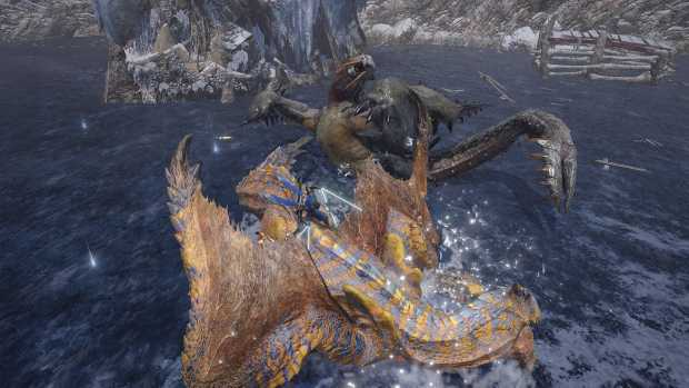 Monster Hunter Rise preview: a first look at the demo