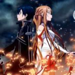 Sword Art Online, by Reki Kawahara |  Souls and ink