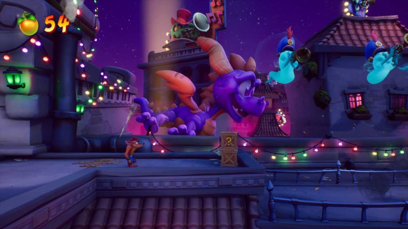 Recensione Crash Bandicoot 4: It's About Time per PS5